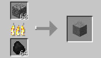 マインクラフト攻略 石の作り方