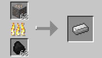 マインクラフト攻略 鉄インゴットの作り方